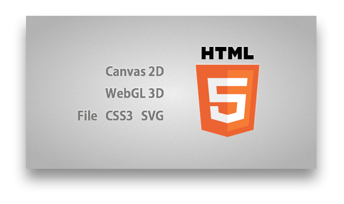 HTML5 Native Support